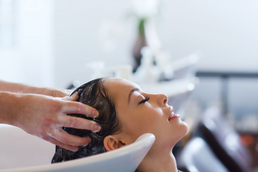 Minneapolis, MN. Beauty Salon / Barber Shop Insurance