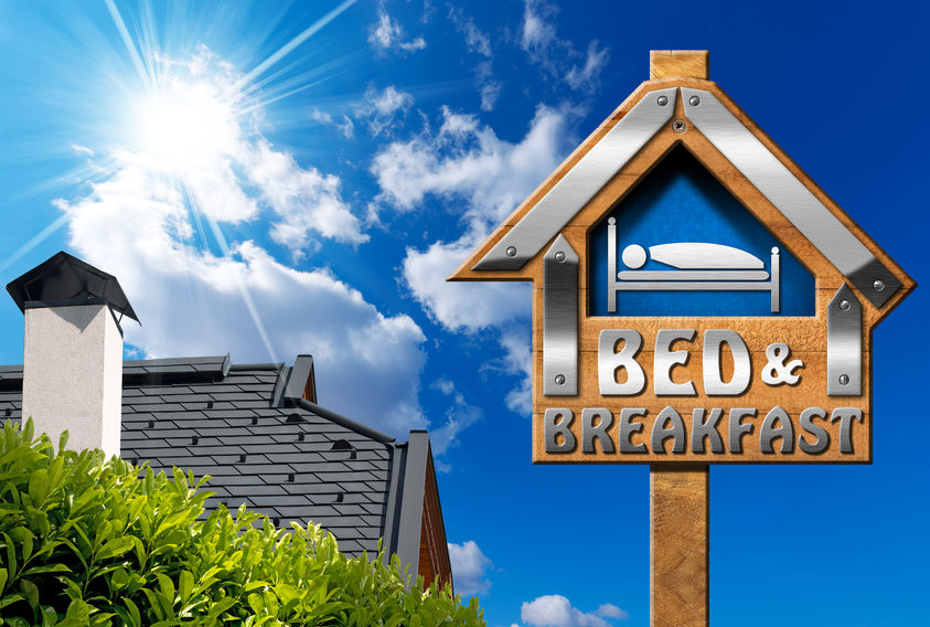 Minneapolis, MN. Bed & Breakfast Insurance